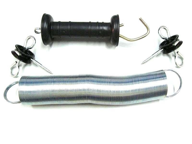 HDL109B 720 Gram Spring Kits Electric Fence Gate